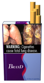 Cigarette warning labels png. Fda unveils new graphic