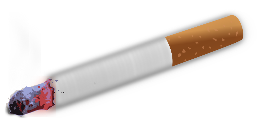 Cigarettes transparent single. Available flavors for electric