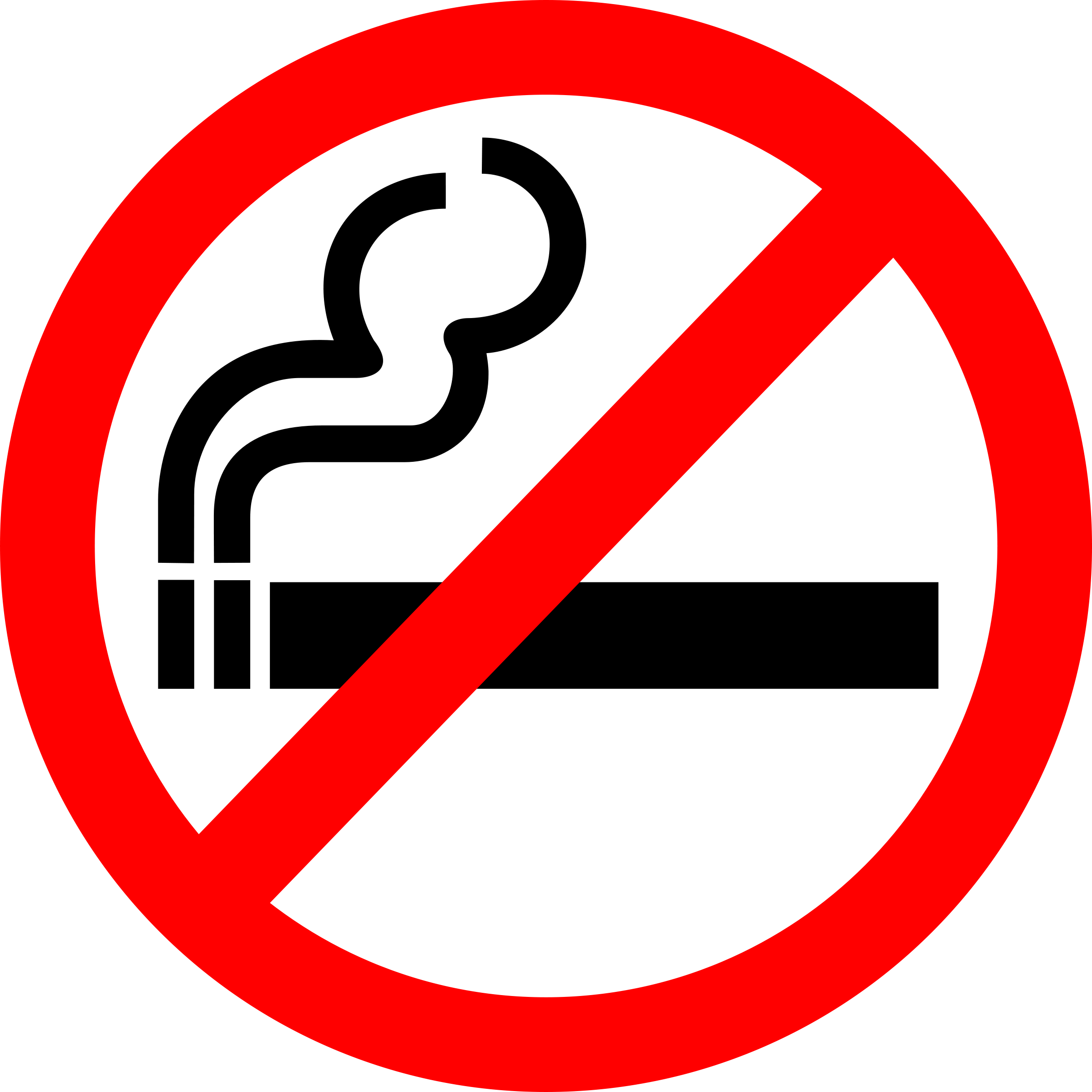 Cigarettes vector asap. Anti smoking program financial