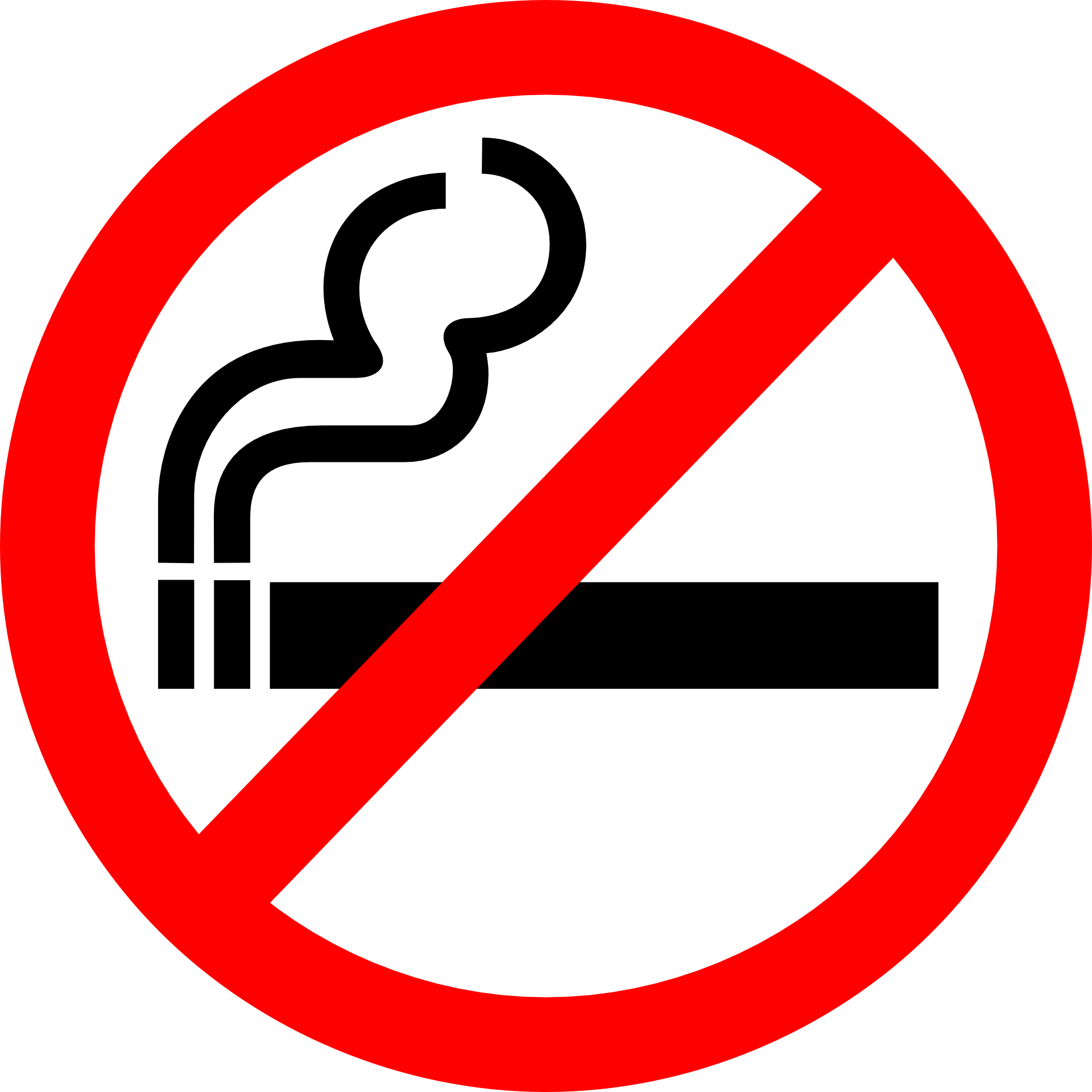 Cigarettes vector smoking cigarette. Why s it so