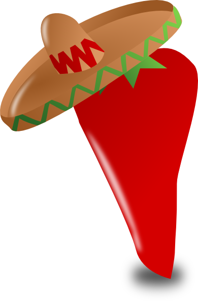 Cinco de mayo clipart. Icon clip art at