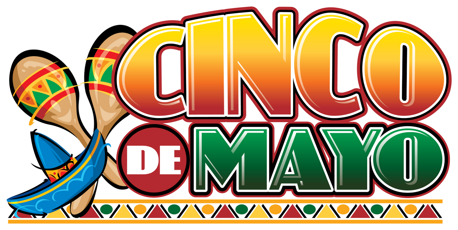 Cinco de mayo clipart. Feliz from belize belizecincodemayocelebrations