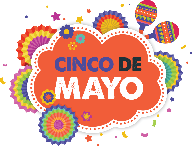 Cinco de mayo banner png. Unconventional ways to