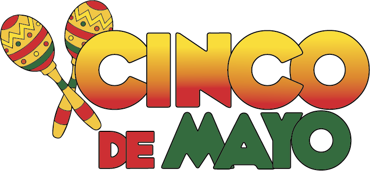 Cinco de mayo clipart png. Today is here s