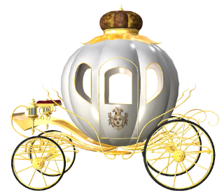 Cinderella coach png. Carriage image