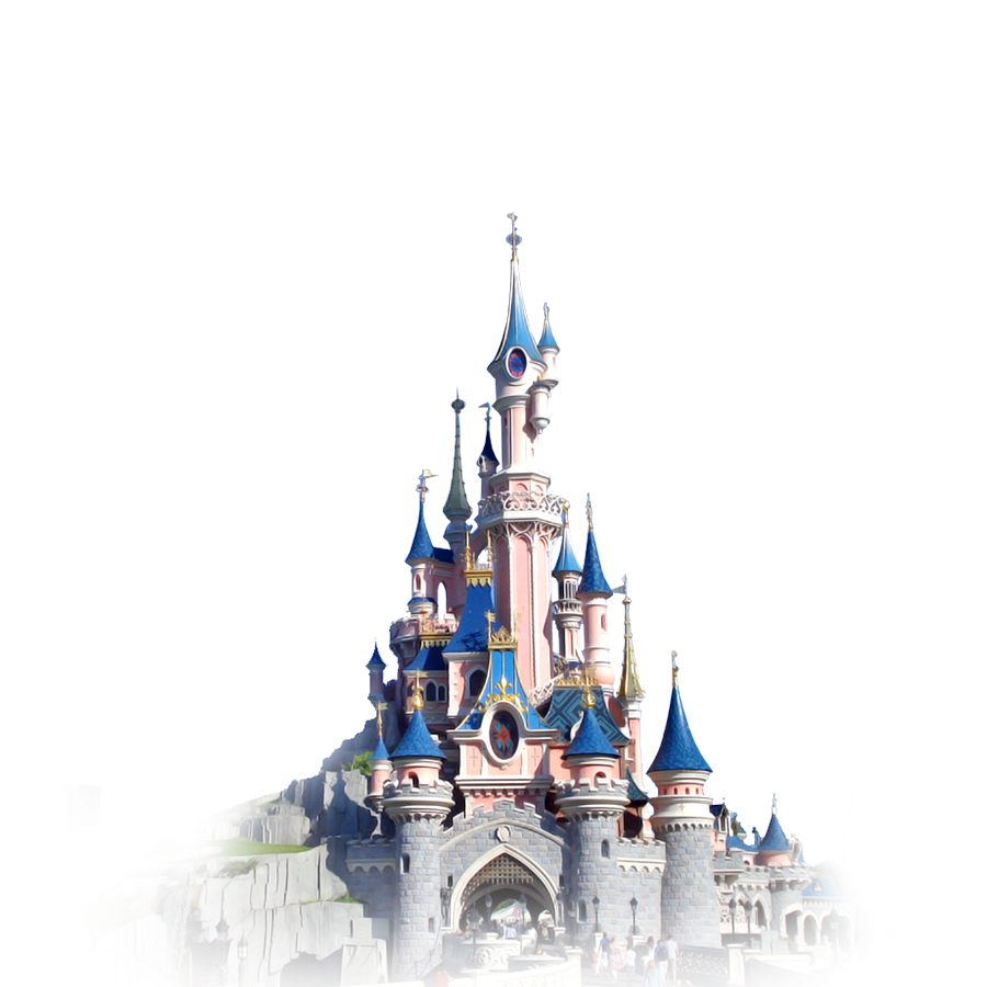 Cinderella castle png. Disney transparent picture transparentpng