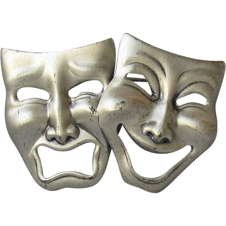 Cinema clipart drama greek mask. Best smile now cry