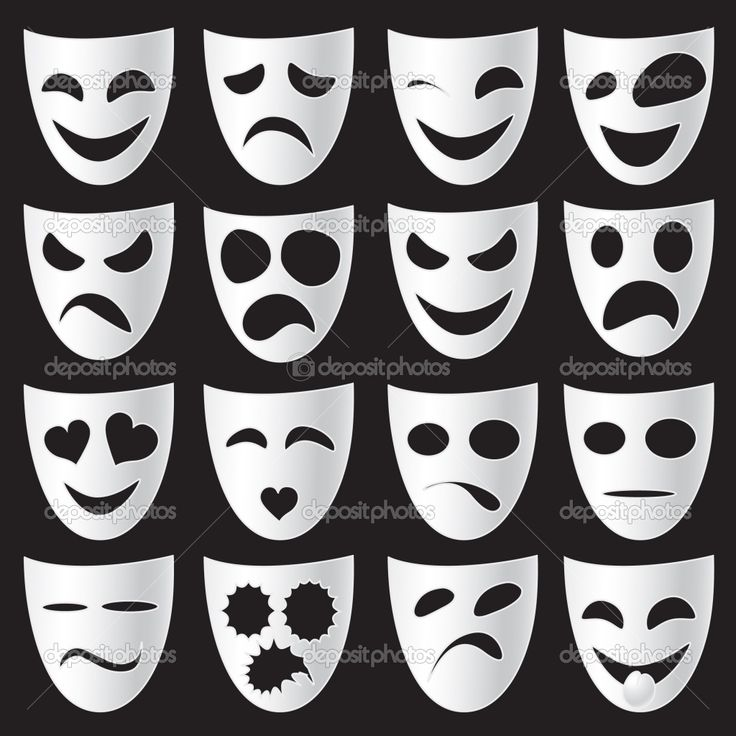 best theatre masks. Cinema clipart drama greek mask clipart freeuse stock