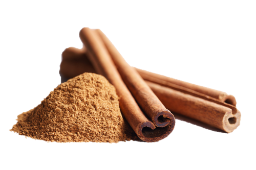 Ceylon powder spice horizon. Cinnamon png png black and white library