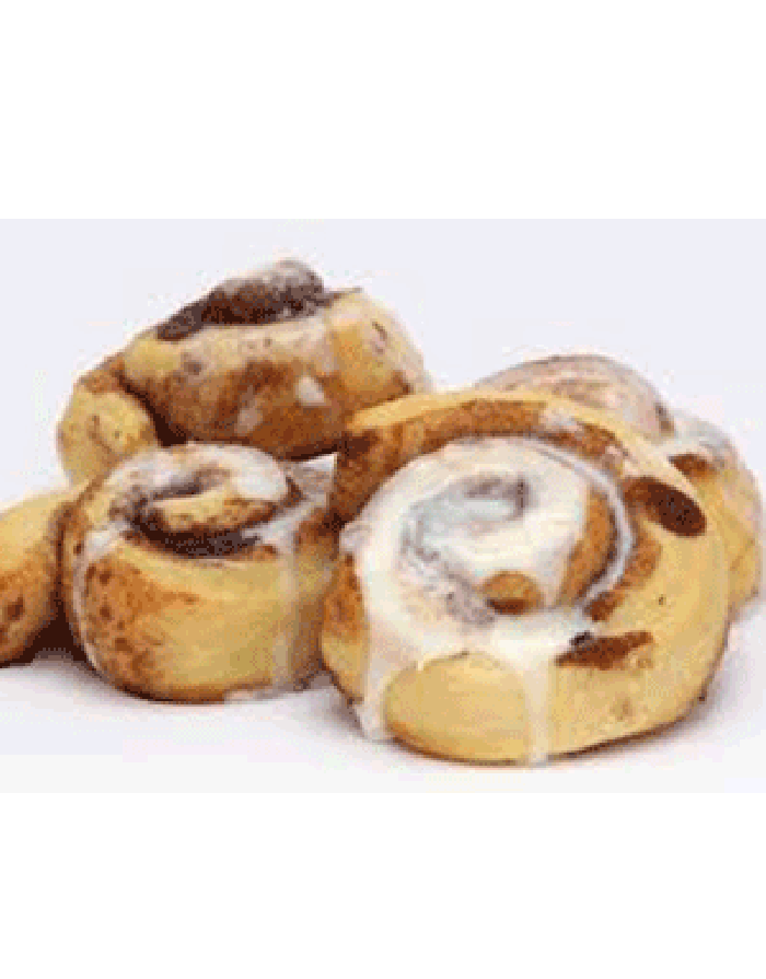 Cinnamon roll png