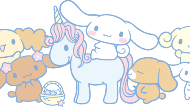 Cinnamoroll transparent tumblr. Fluffy welcome to cafe