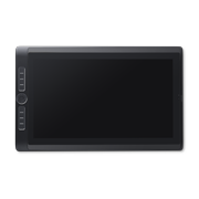 Digital tablets computer pads. Cintiq drawing clipart royalty free library