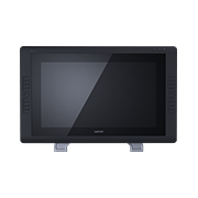 Cintiq drawing tablet. Hd graphic pen for
