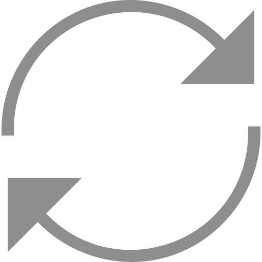 Arc arrow png. Circle left arrowleftcircle icon