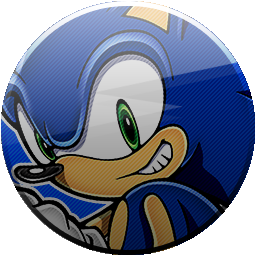 Circle avatar png. Sonic avatars pack by