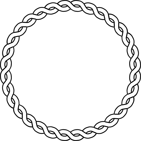 Circle border design png. Round google search bgs