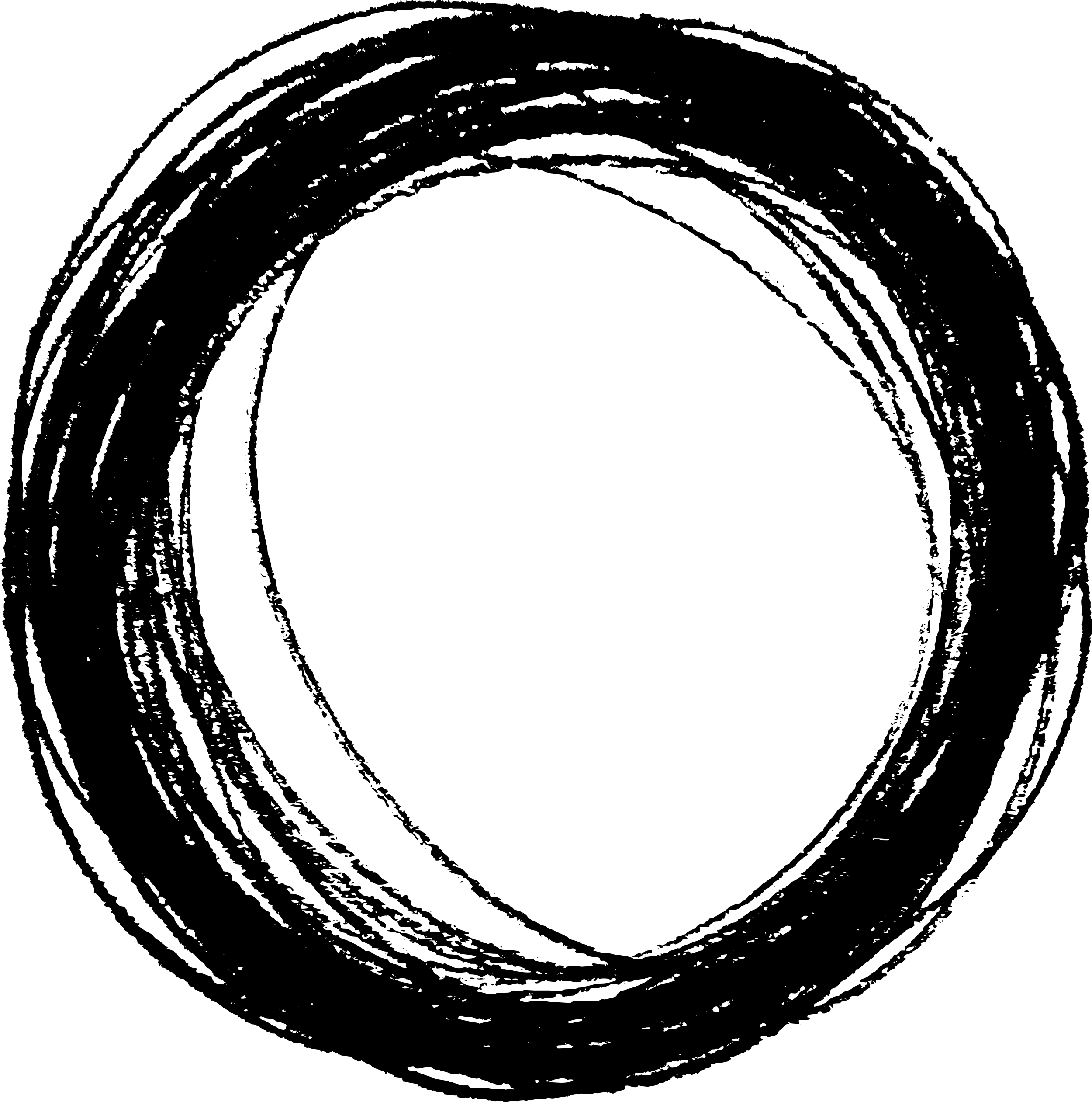 Circle brush png. Scribble transparent onlygfx