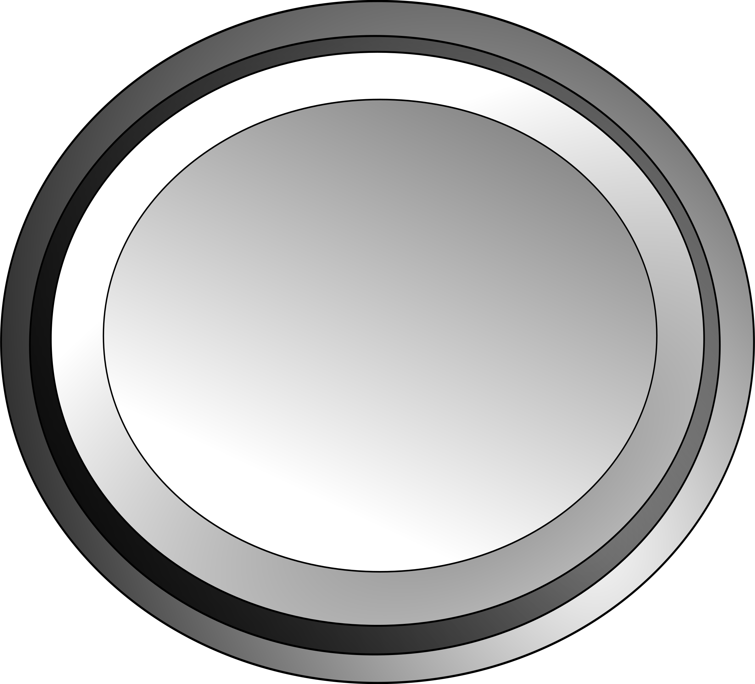 Circle button png. White icons free and