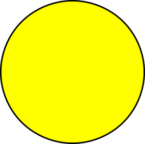 yellow circle png