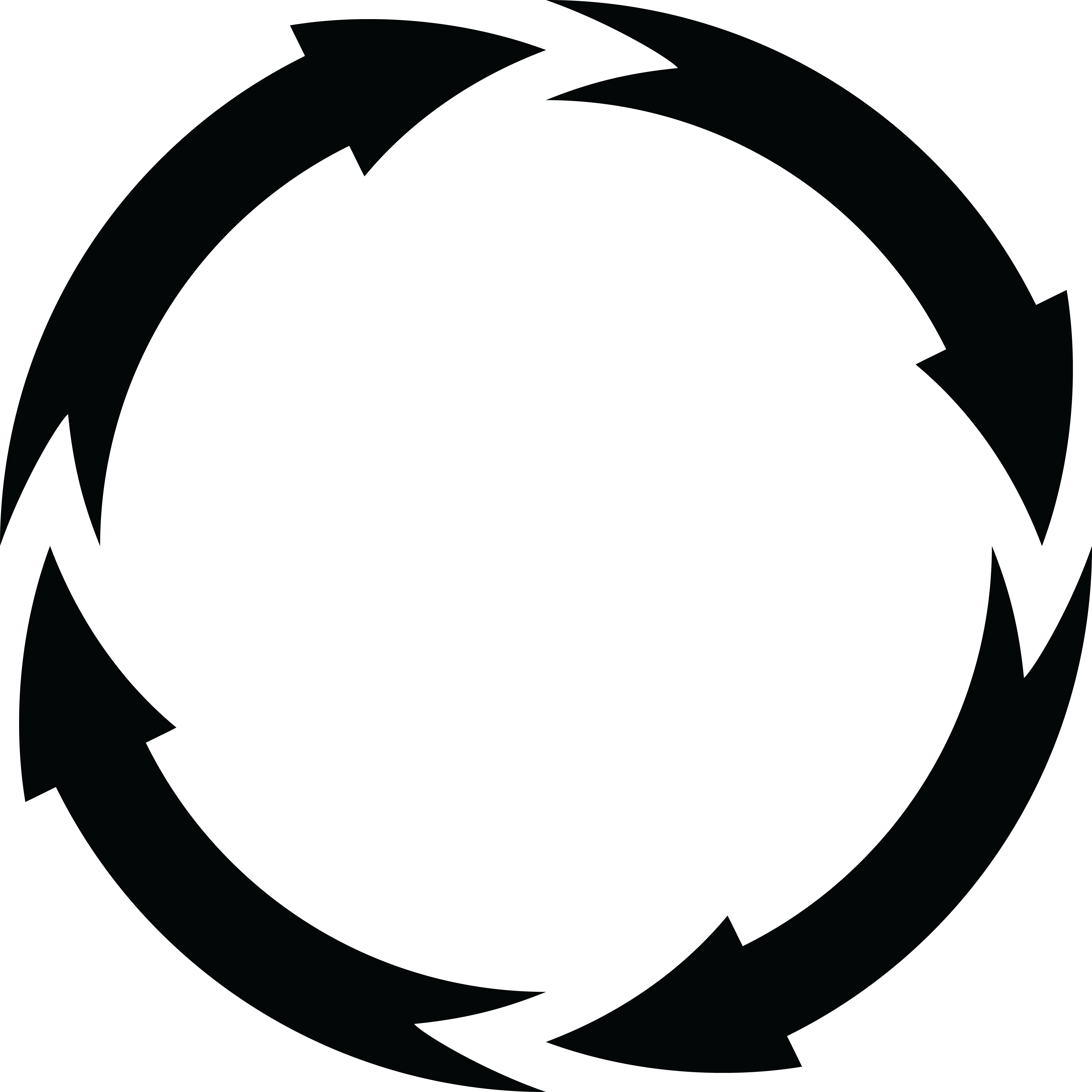 Circle clipart arrow. In a image