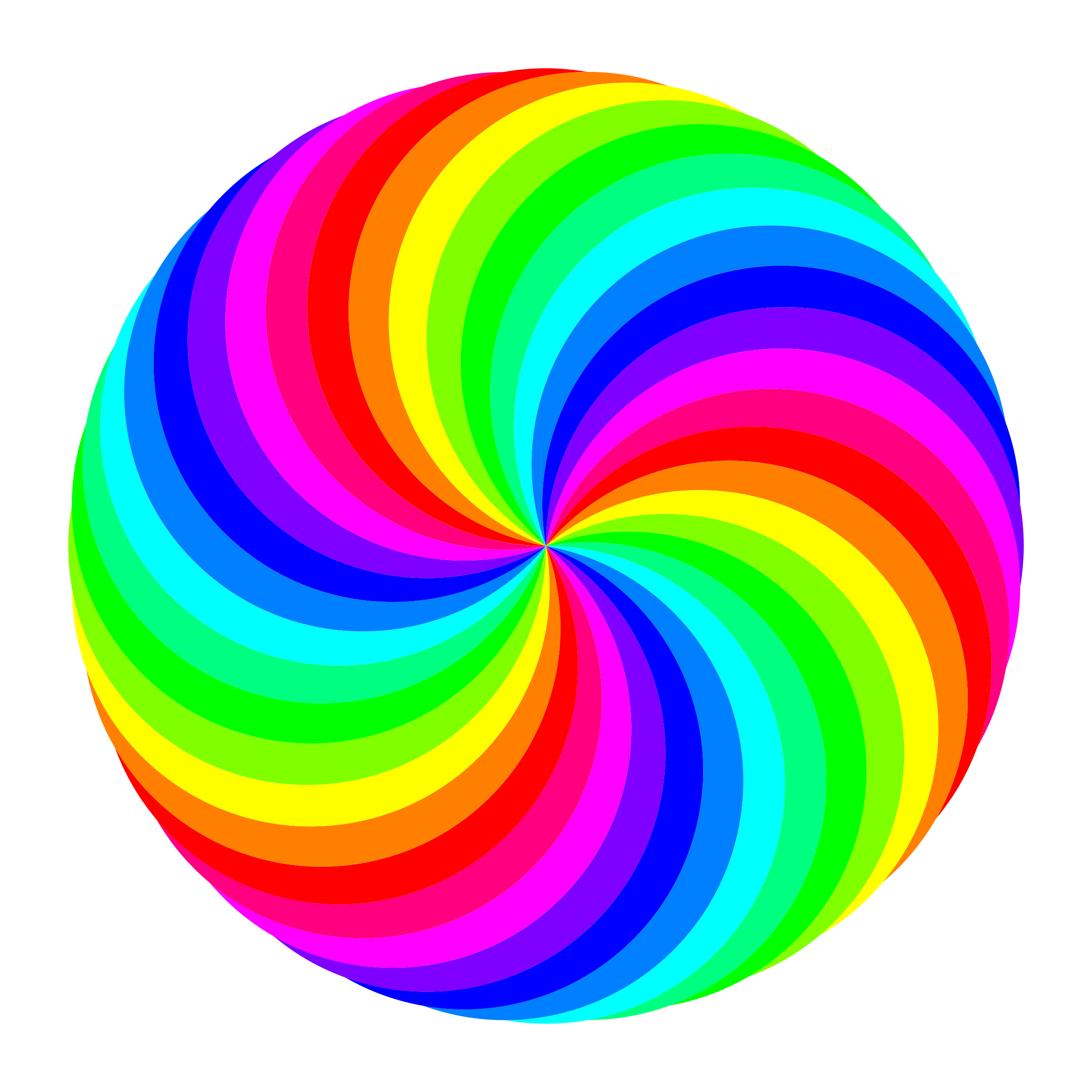 Swoosh svg swirl. Color clipart group with