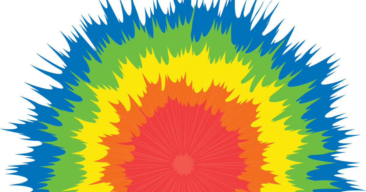 Circle clipart tie dye. Entry update my adv