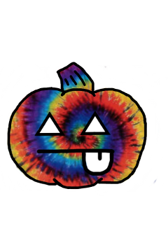 Circle clipart tie dye. The newest tiedye stickers