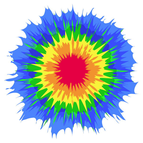 Circle clipart tie dye. Top wallpapers with awesome
