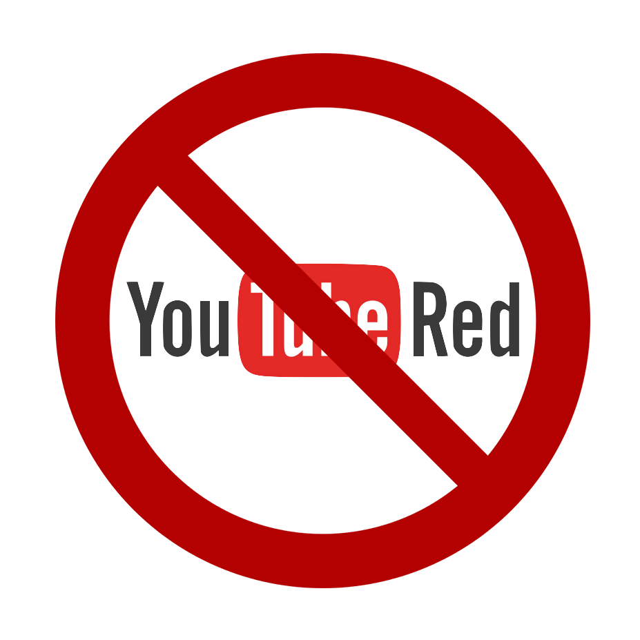 Circle crossed out png. File youtube red logo