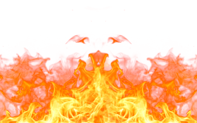 Circle flames png. Flame transparent pictures free