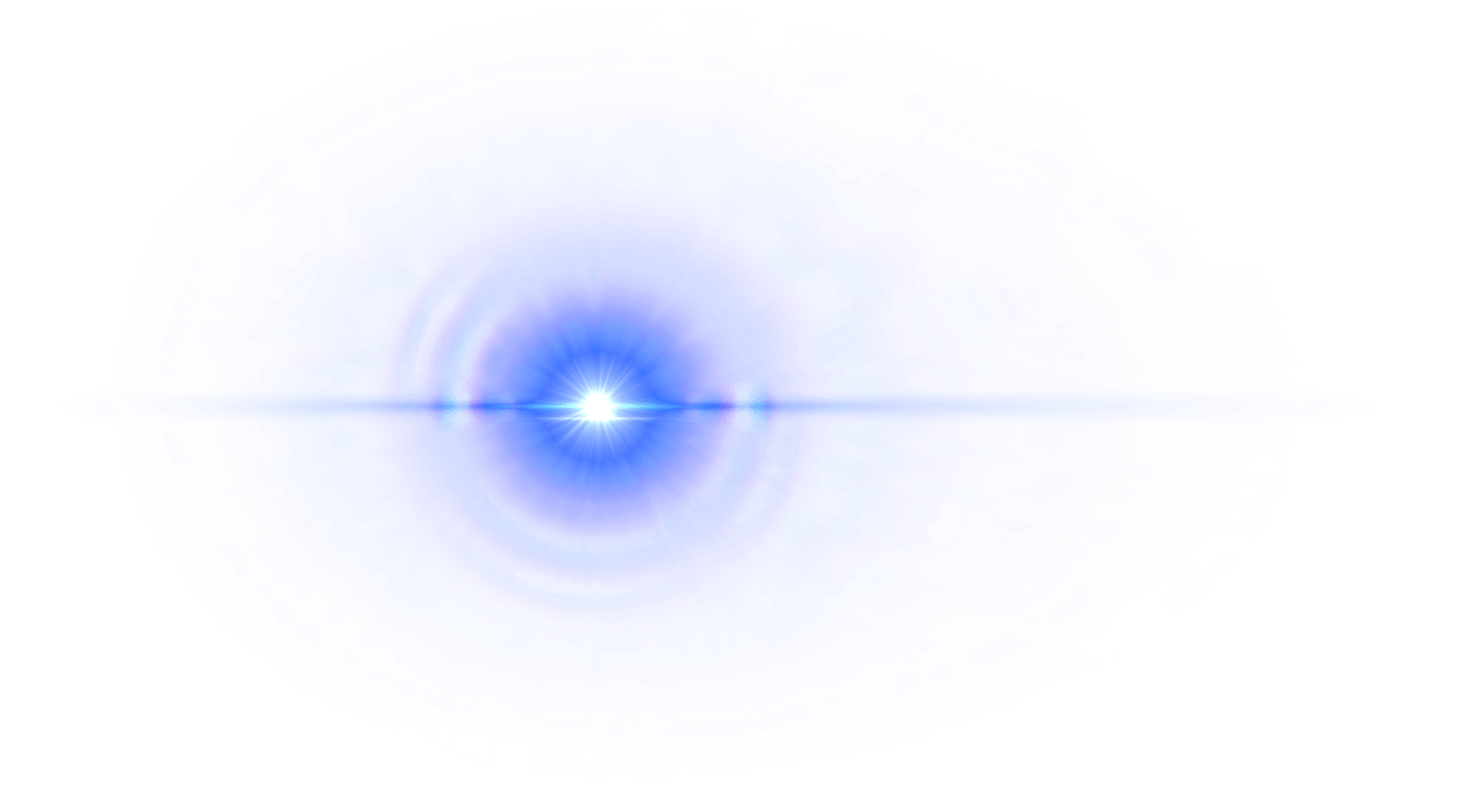 Circle flare png. Purple blue lens hd