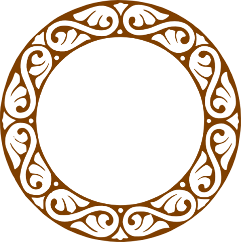 Circle frame png. Free images toppng