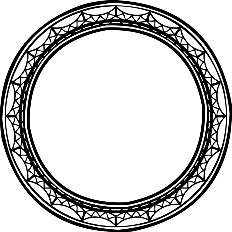 Circle frame png. Images in collection page