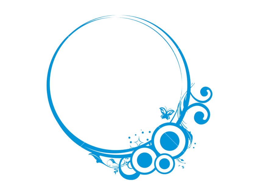 Circle png frame. Free images toppng transparent