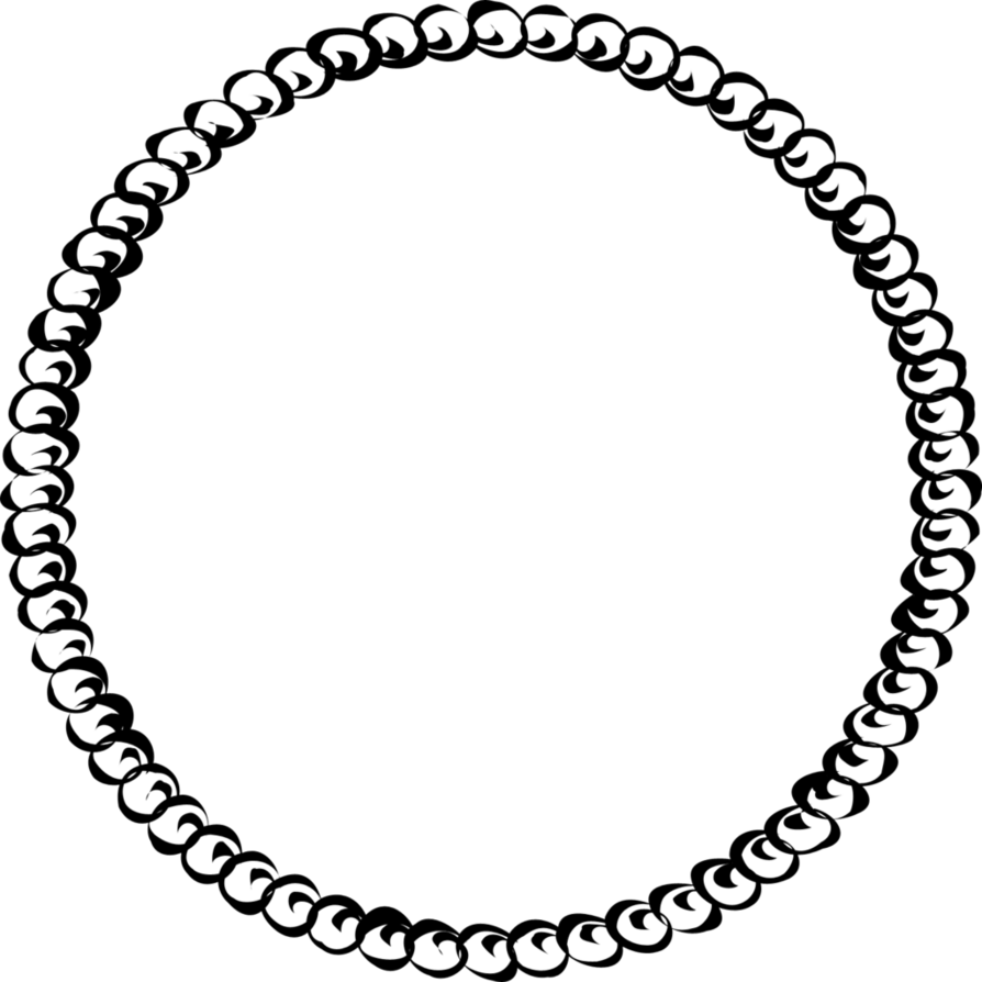 Circle frame png. By shelbykateschmitz on deviantart