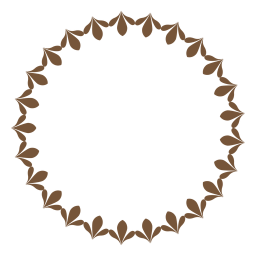 Círculo png clipart. Circle frame vector psd