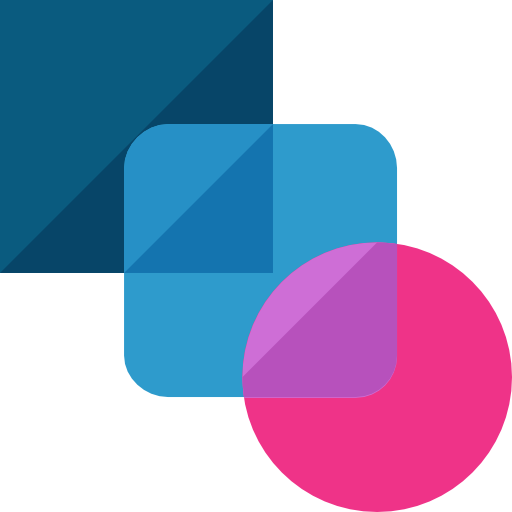 Circle geometric png. Figures triangle interface shapes