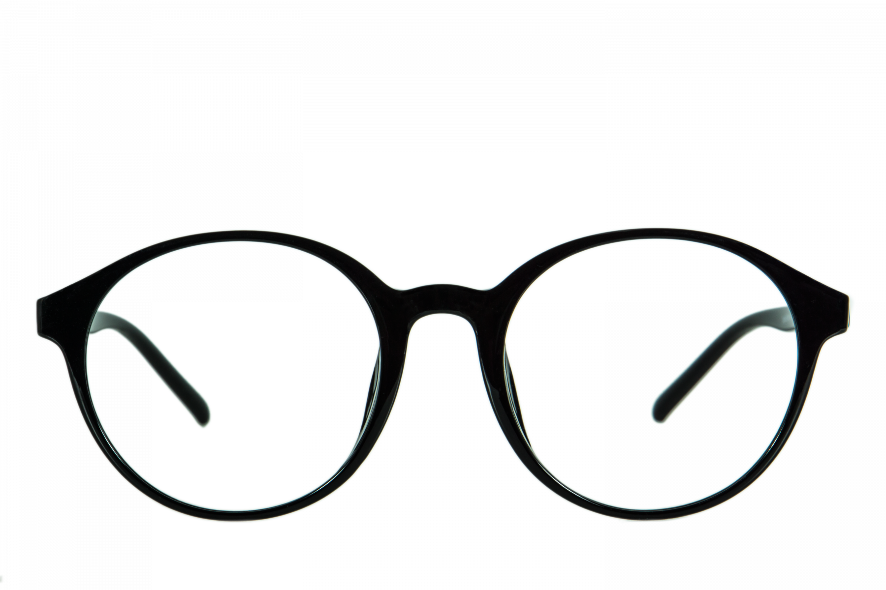 Goggles transparent sunglasses round white fancy. Glasses png images free