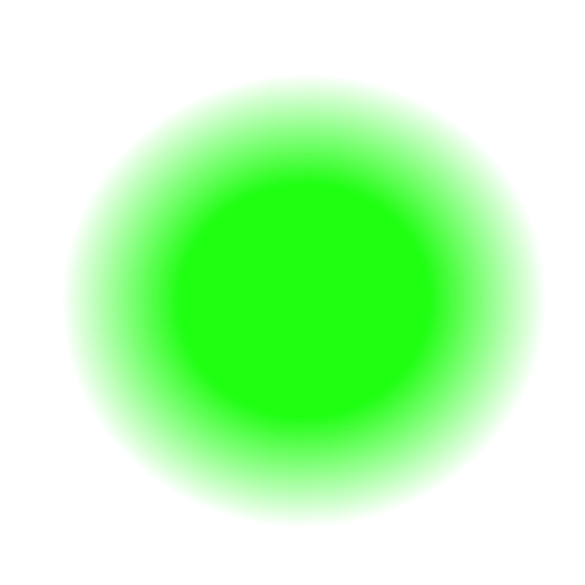 Circle glow png. All new colour point