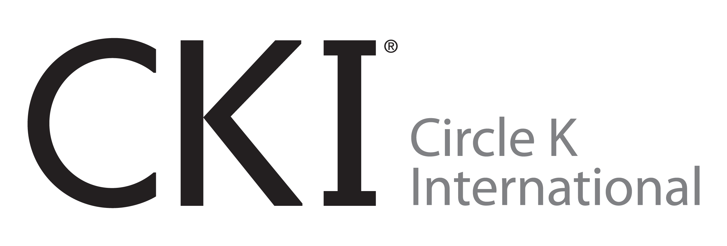 Circle k logo png. Cnh serving clubs in