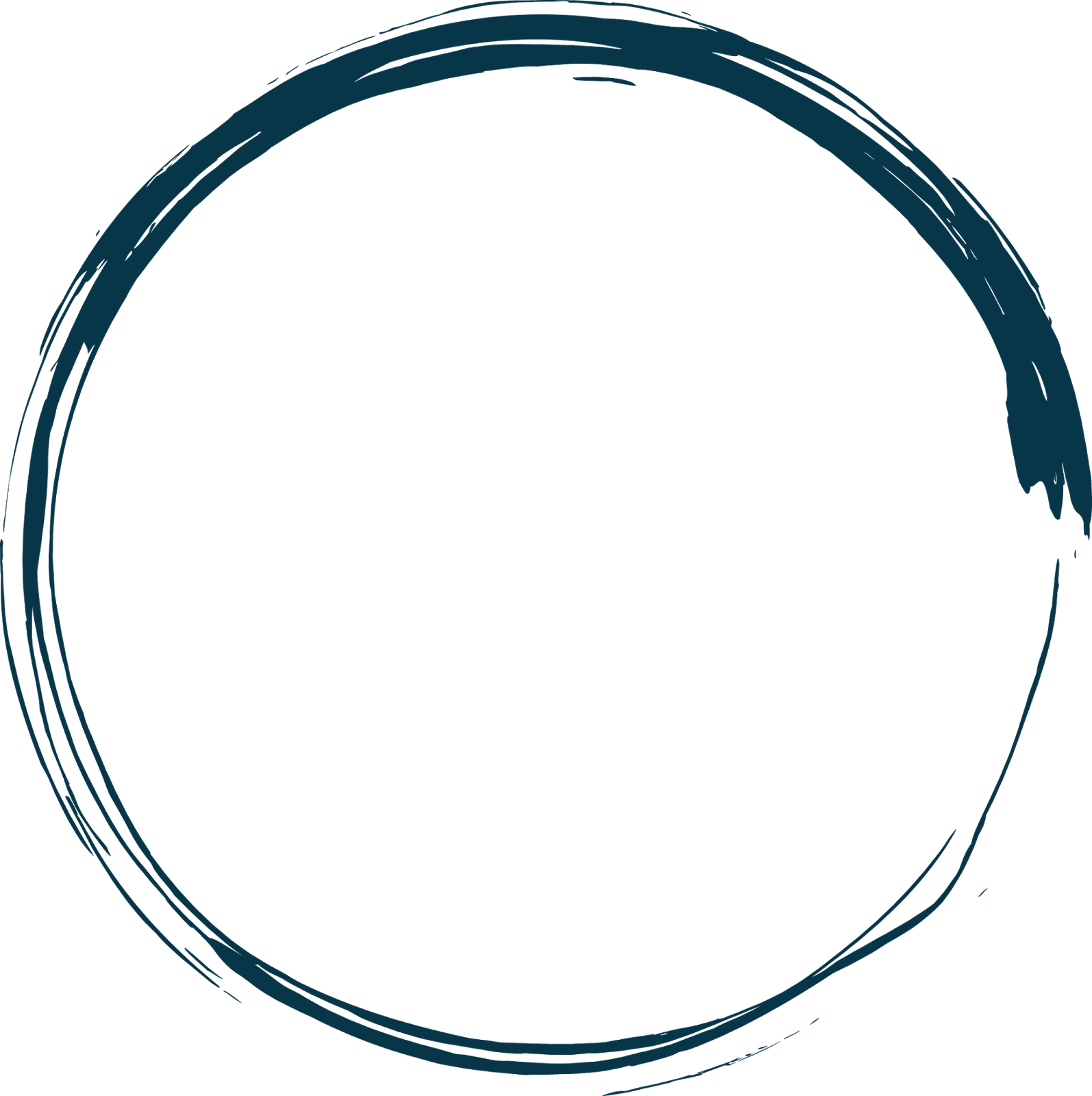 Circle logo png. New for making a