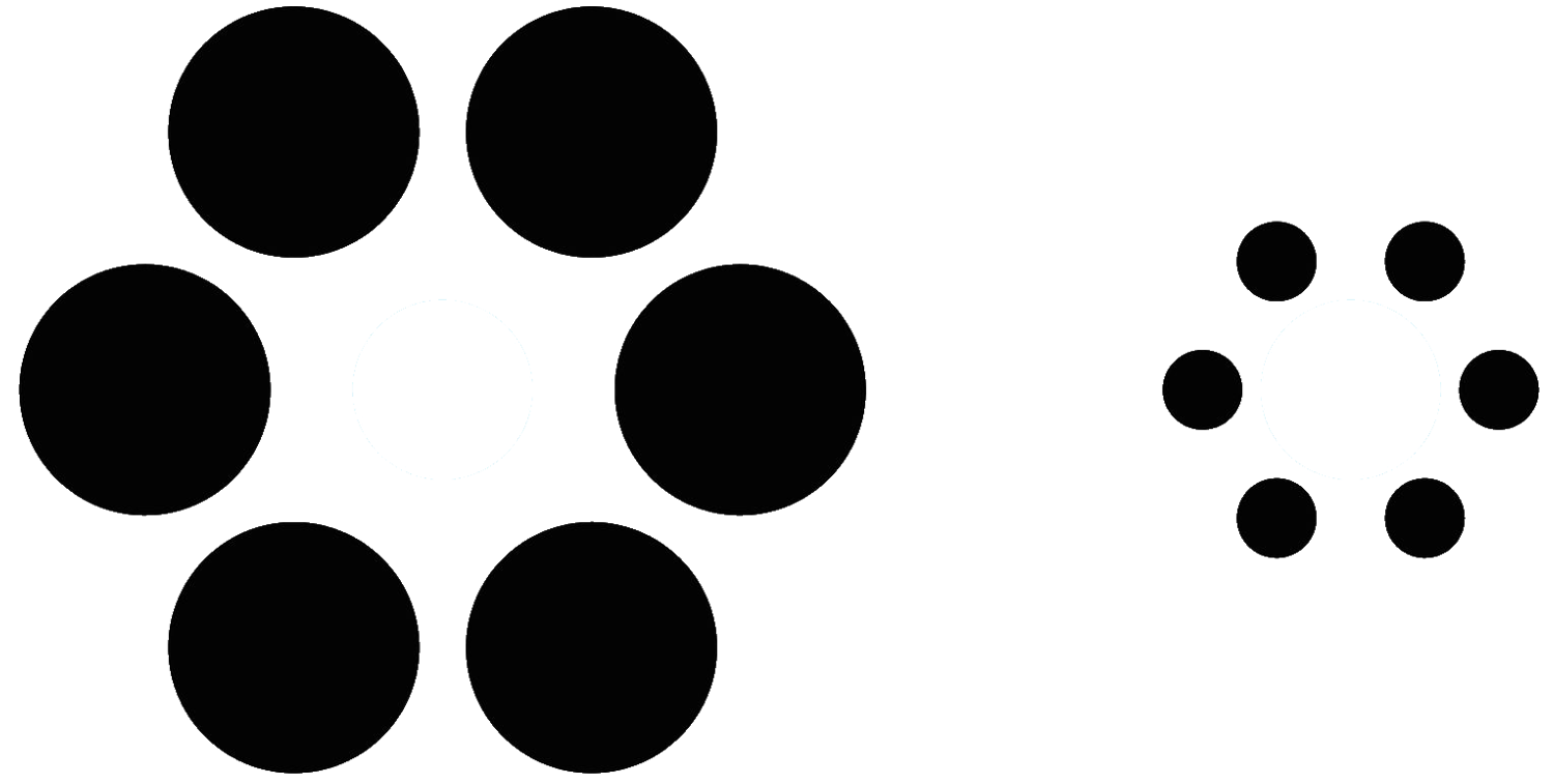 Circle of circles png. Titchener brainhq from posit