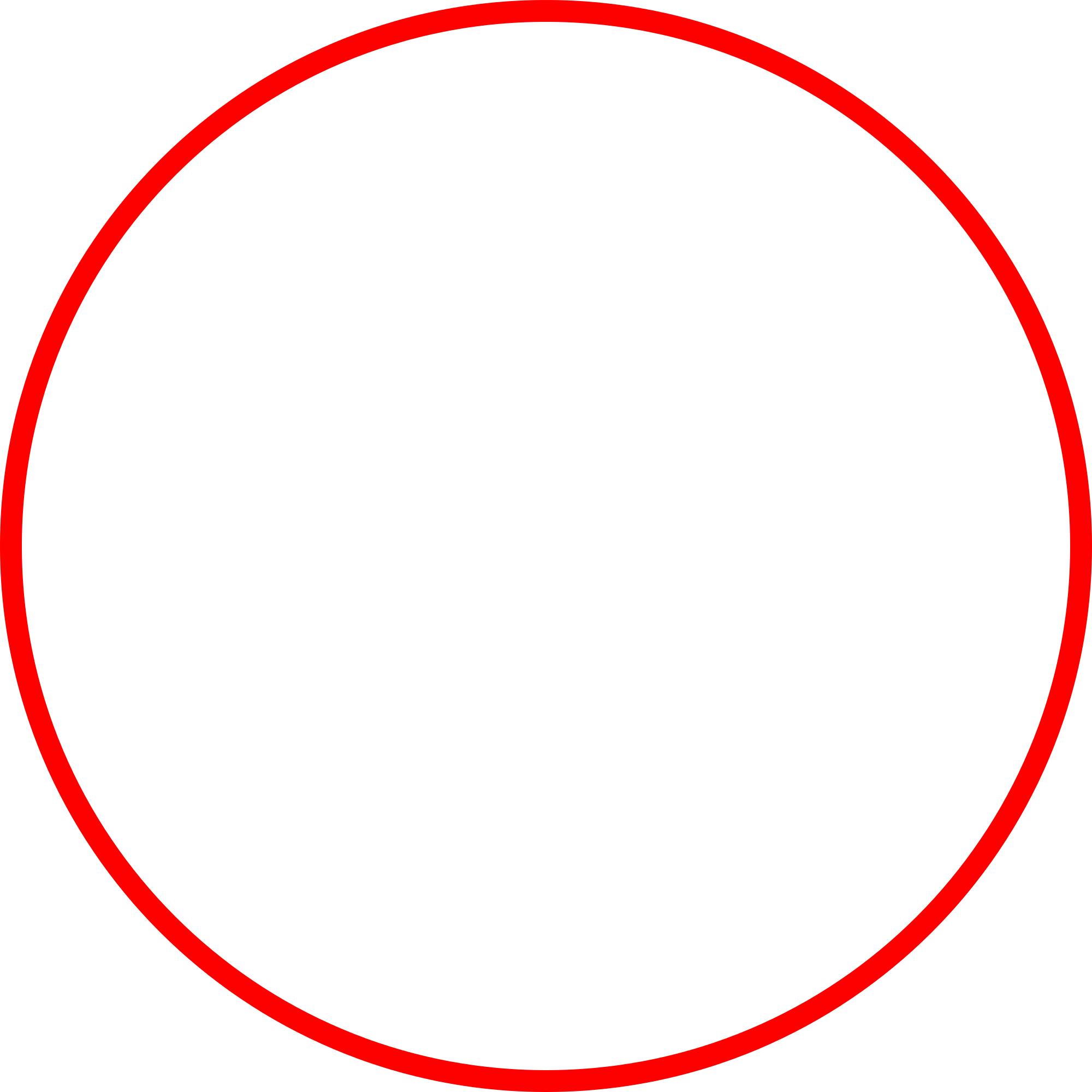 Outline circle png. Images transparent free download