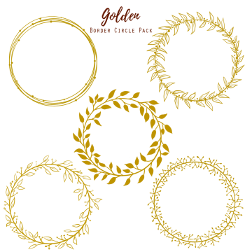 Circle png background. Yellow images download resources