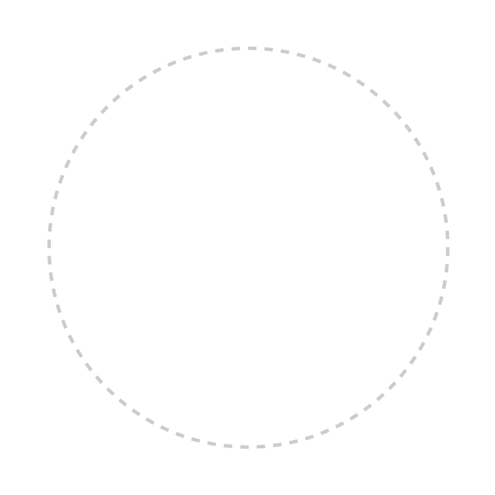 circle png dotted