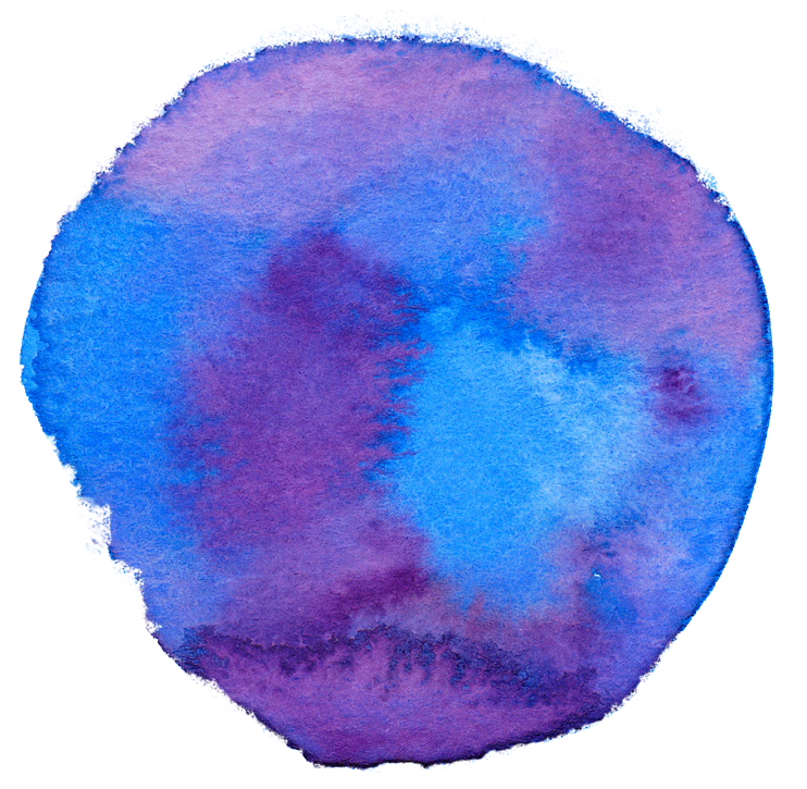 Circle png watercolor. Download i love watercolors