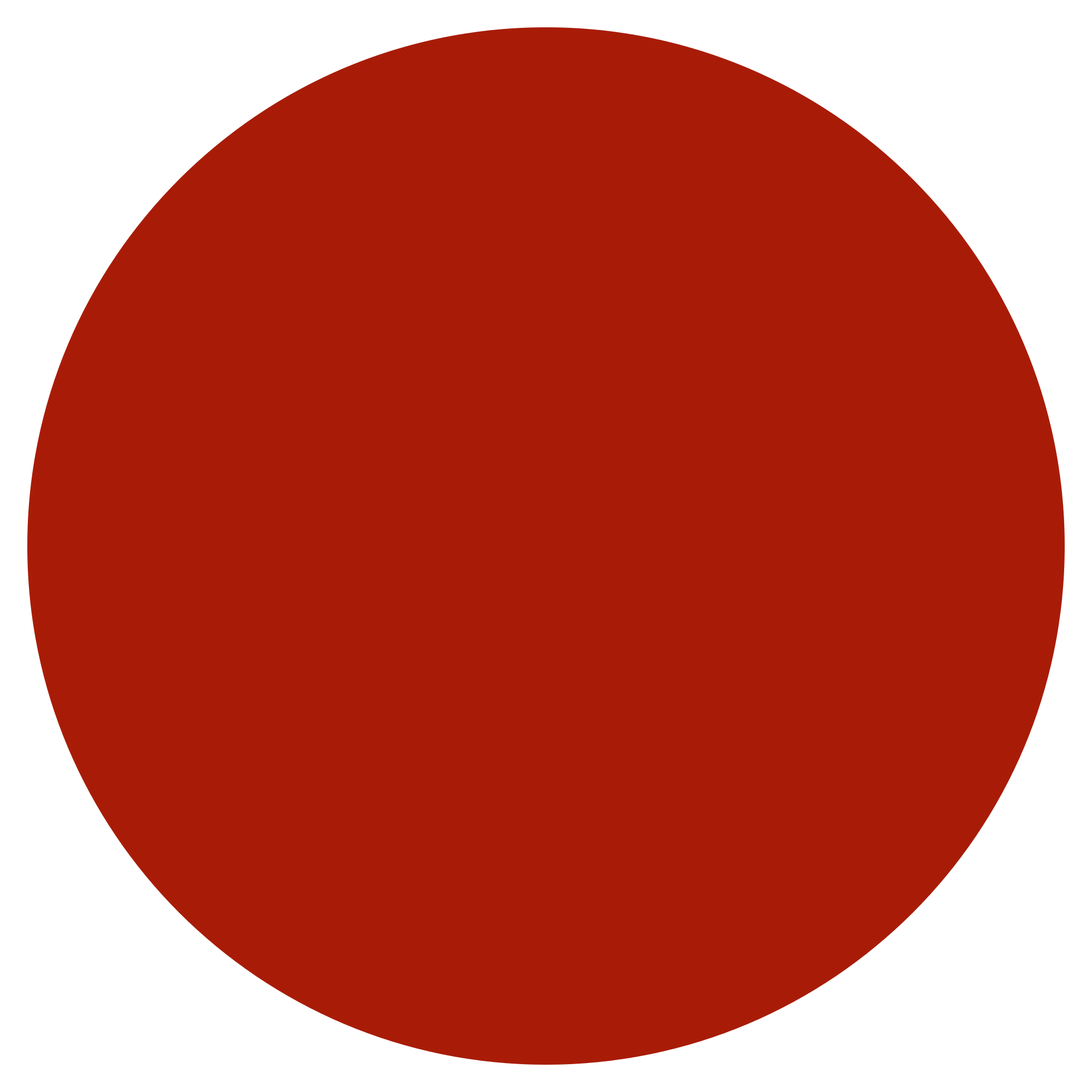 Circle red png. File rufous solid svg