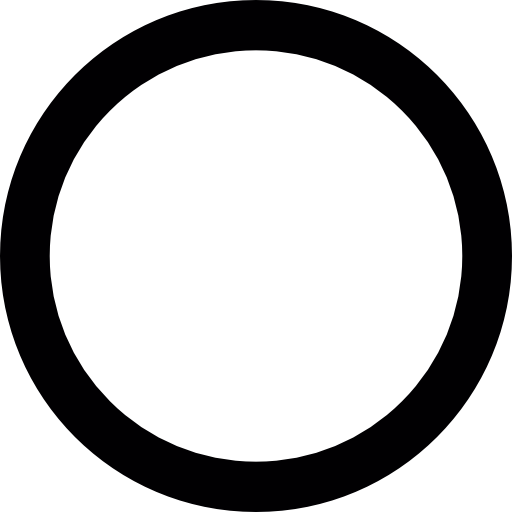 Circle ring png. Free shapes icons icon