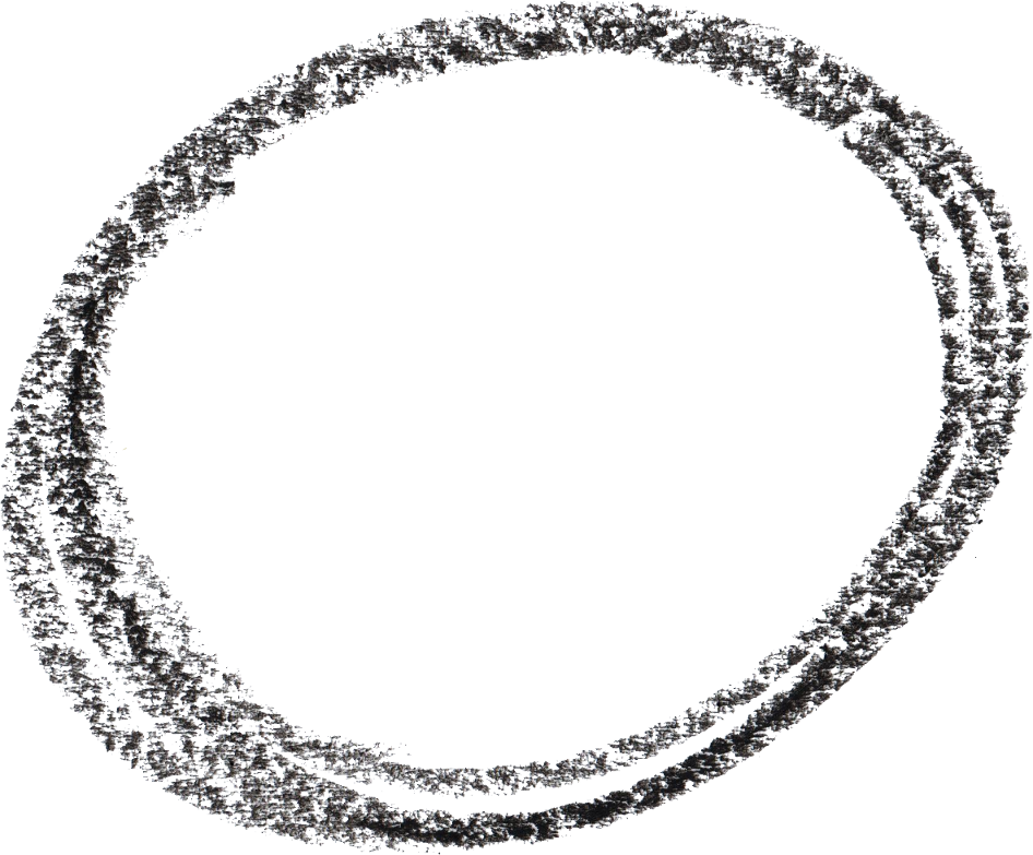 Circle scribble png. Crayon transparent onlygfx