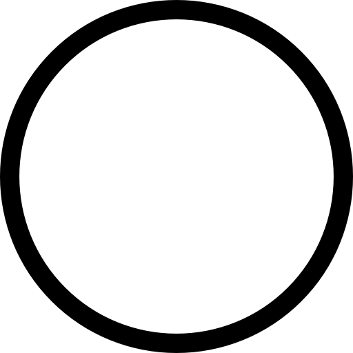 Circle outline free shapes. Circles png clipart transparent download